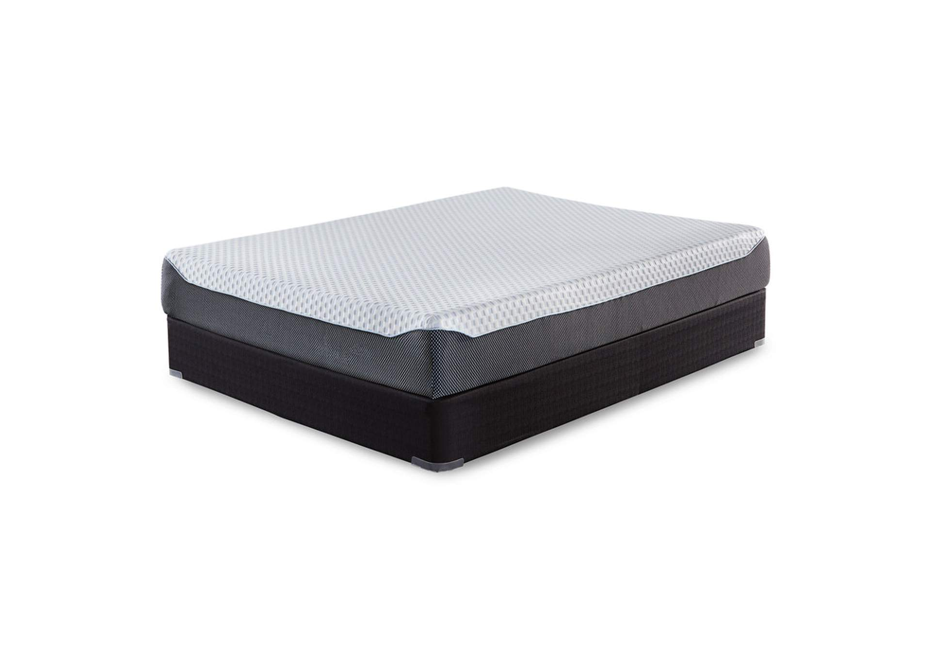 10 Inch Chime Elite Memory Foam Full Mattress,Sierra Sleep by Ashley