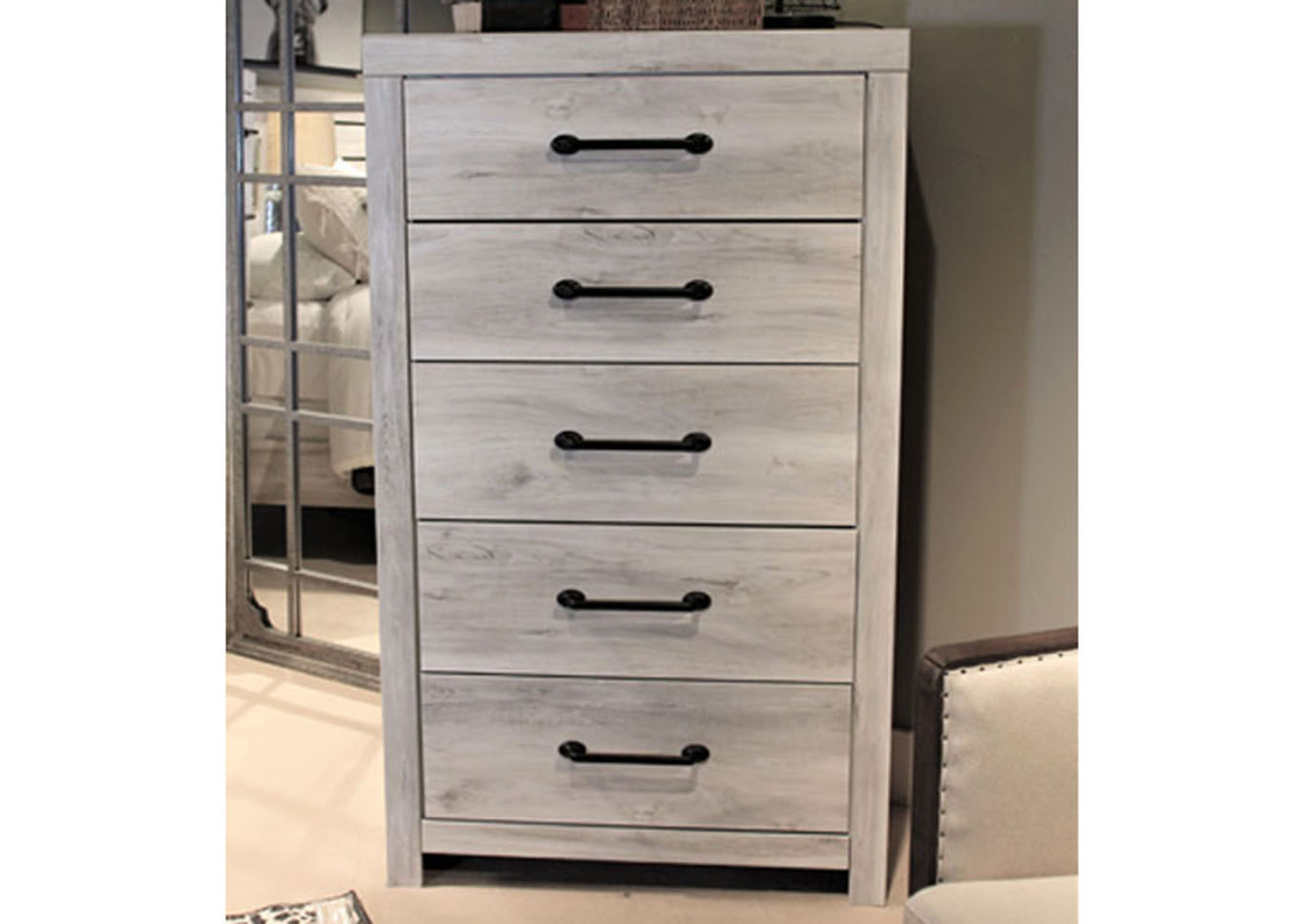 Cambeck Chest,Signature Design By Ashley