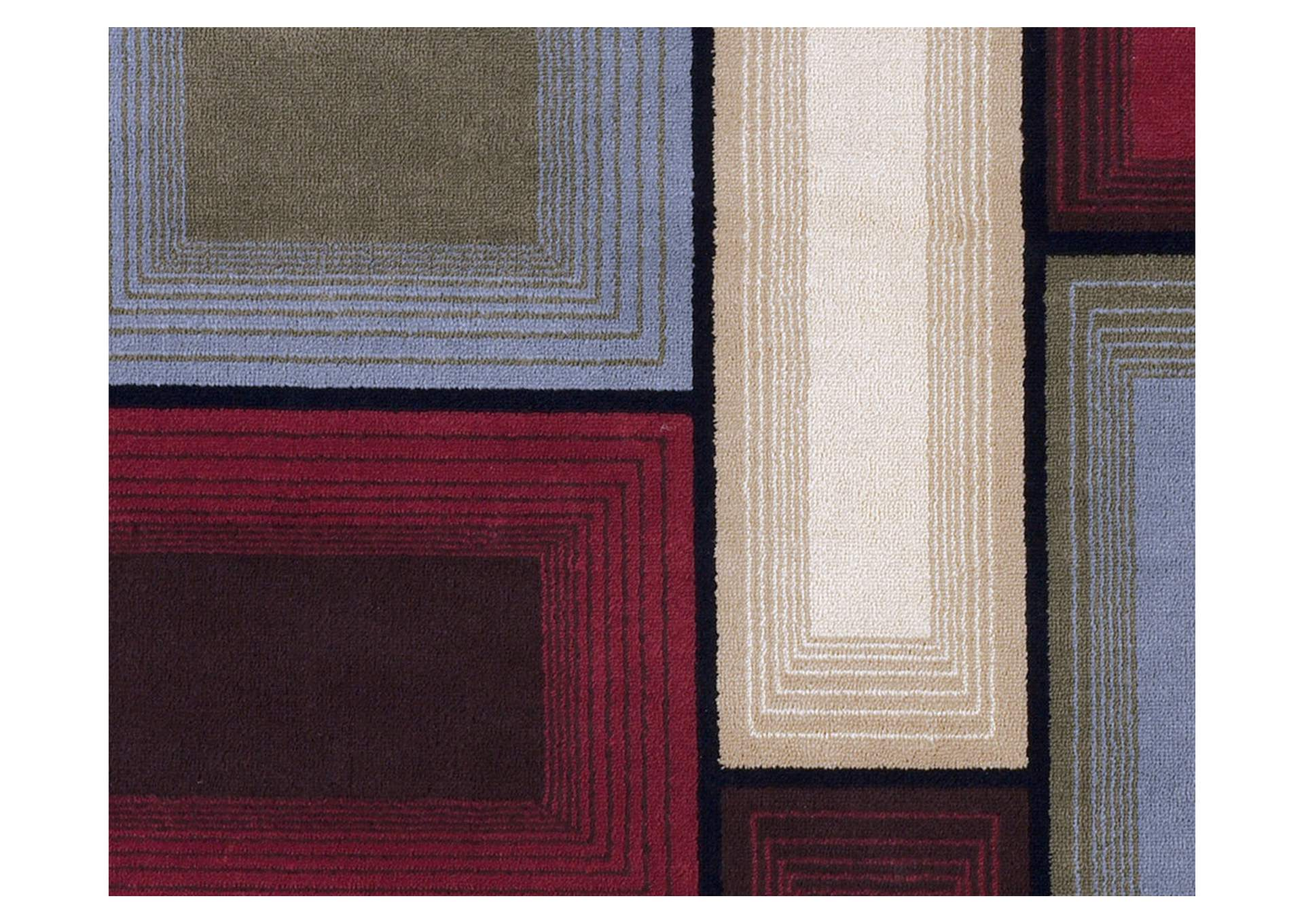 Prism Medium Rug,Signature Design By Ashley