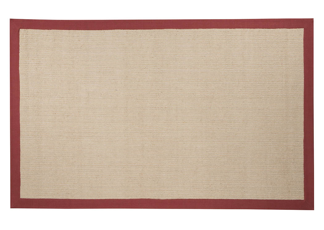 Ebenezer Plum Medium Rug,Signature Design By Ashley