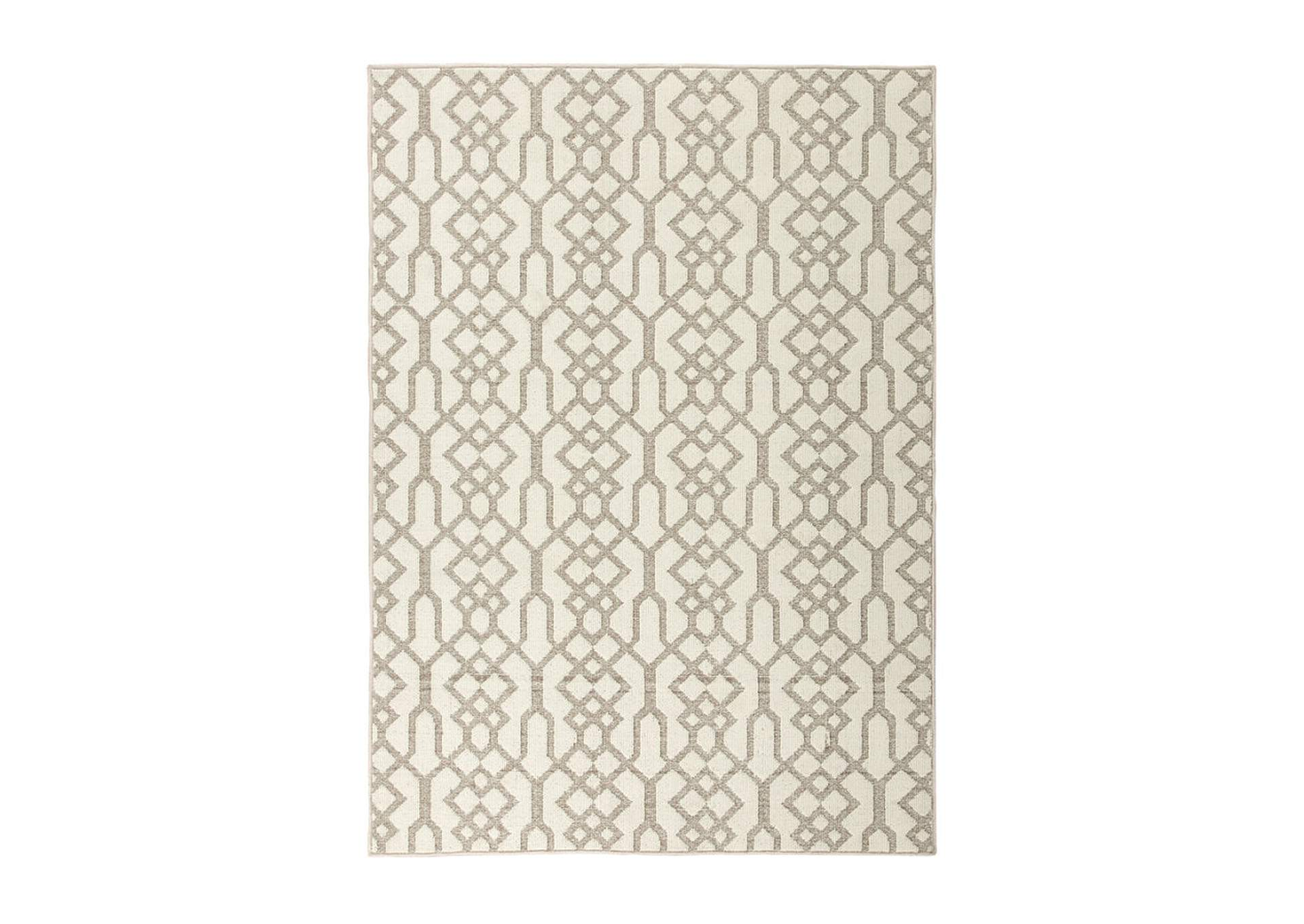 Coulee Natural Large Rug,Signature Design By Ashley