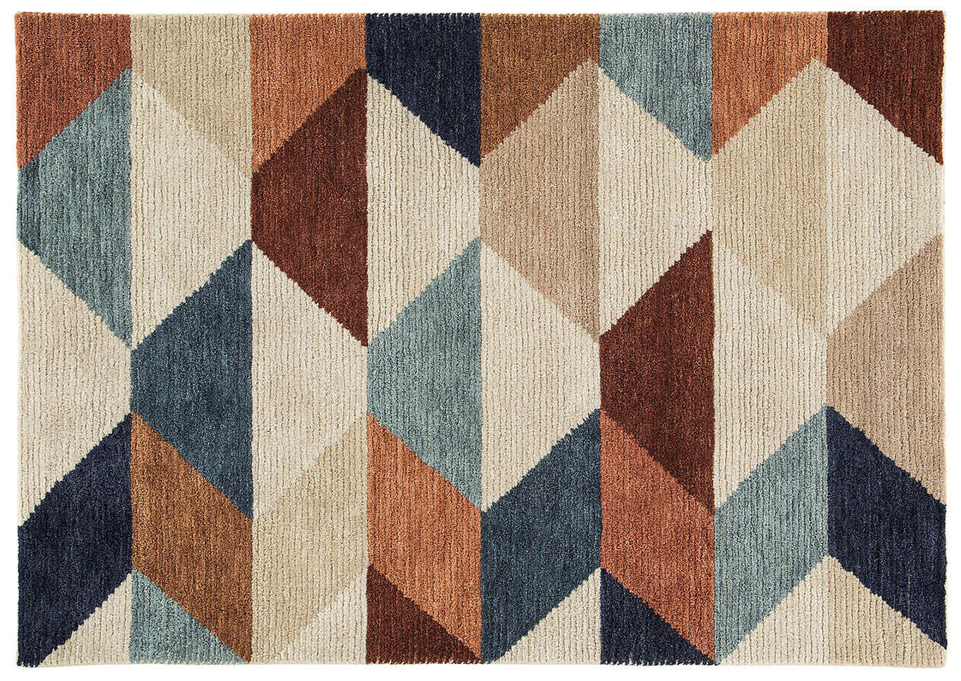 Jacoba Multi Large Rug,Signature Design By Ashley