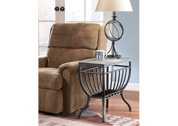 Antigo Chairside End Table,Signature Design By Ashley