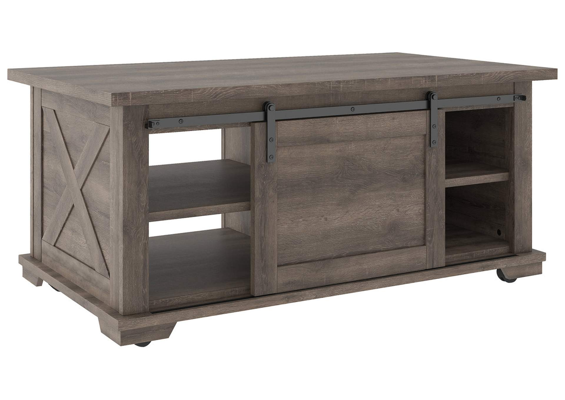 Arlenbry Coffee Table,Signature Design By Ashley