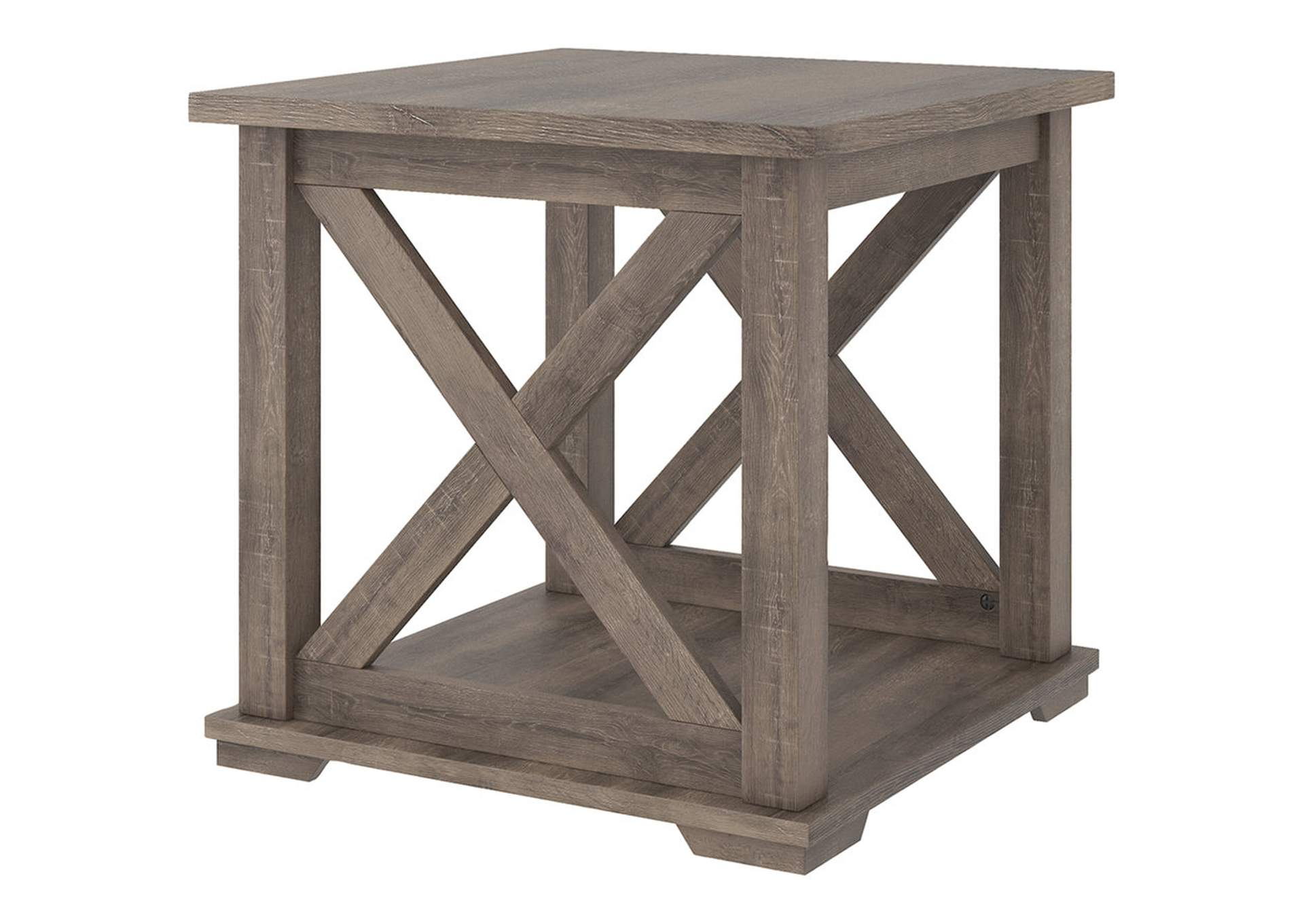 Arlenbry End Table,Signature Design By Ashley