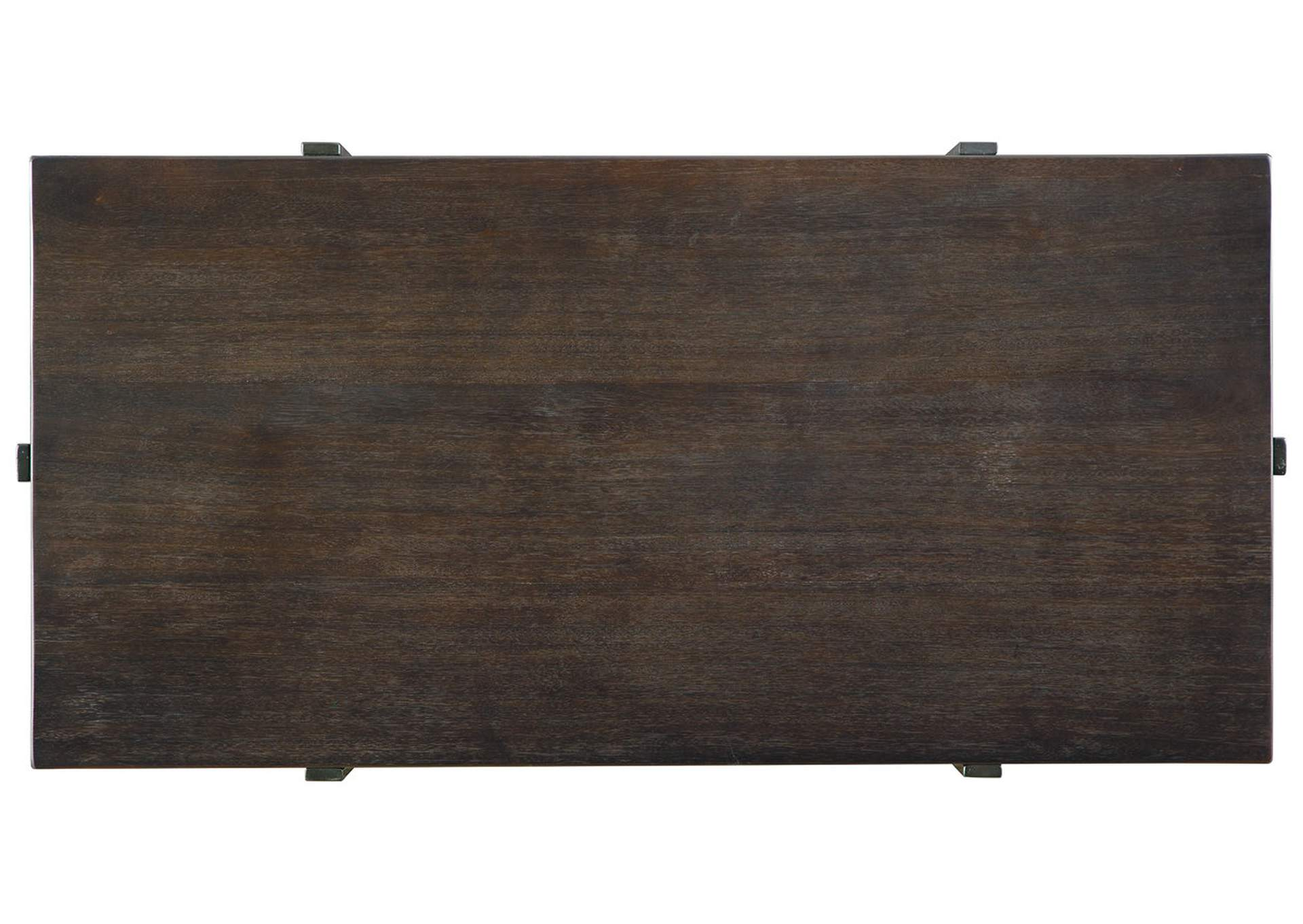 Drewing Brown Coffee Table,Signature Design By Ashley