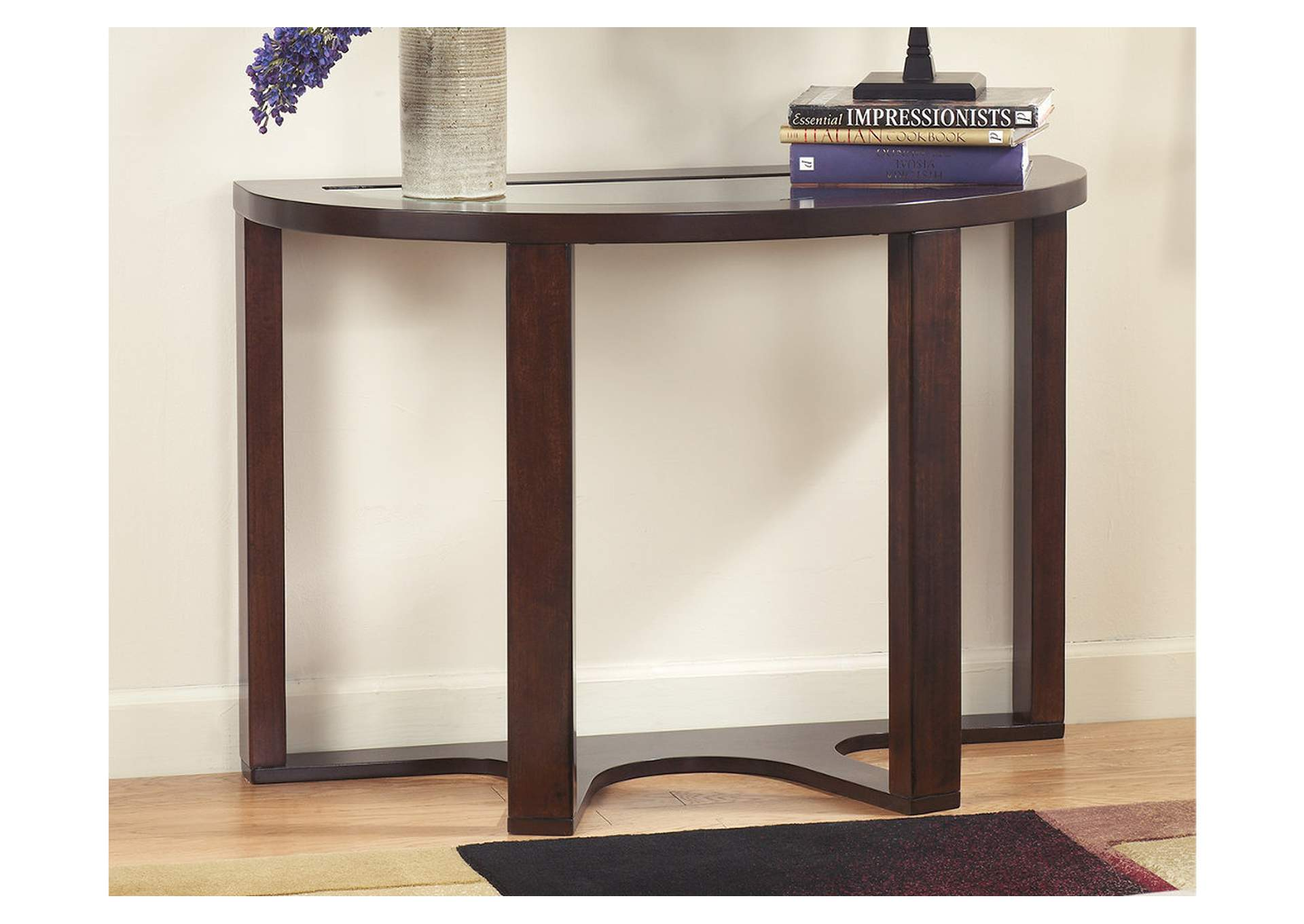 Marion Sofa Table,Signature Design By Ashley