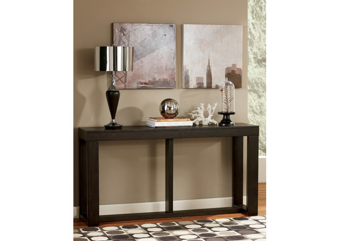 Watson Sofa Table,Signature Design By Ashley