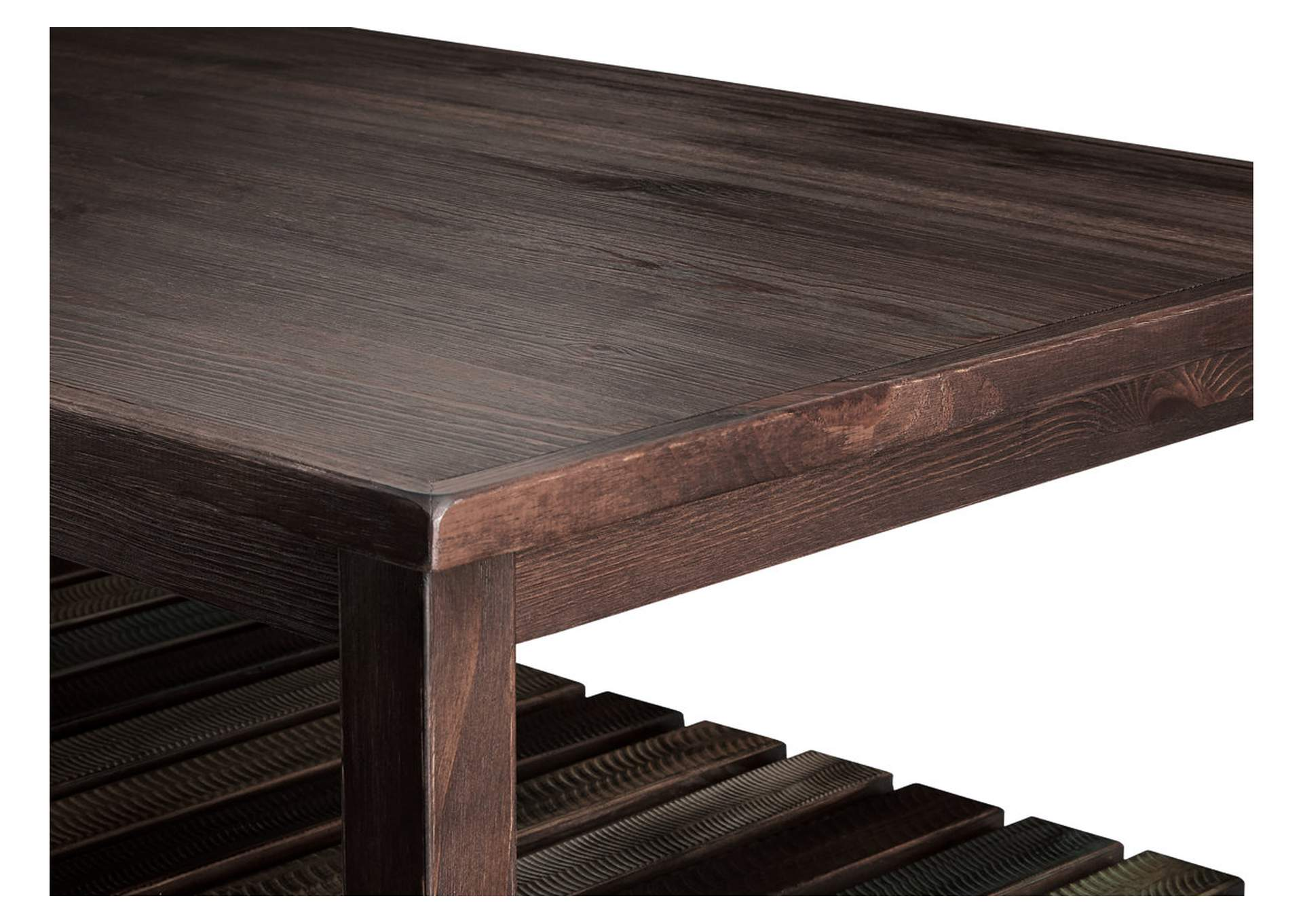 Mestler Rectangular Cocktail Table,Signature Design By Ashley