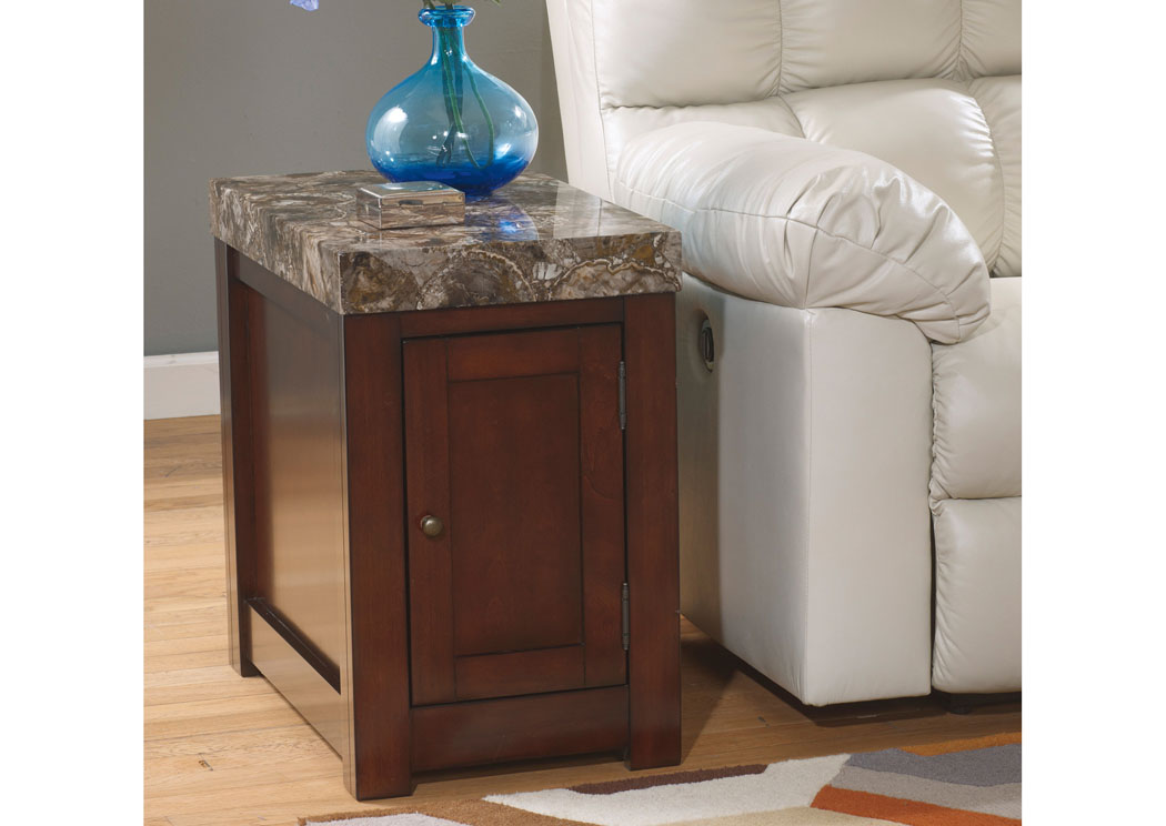 Kraleene Chair Side End Table,Signature Design By Ashley