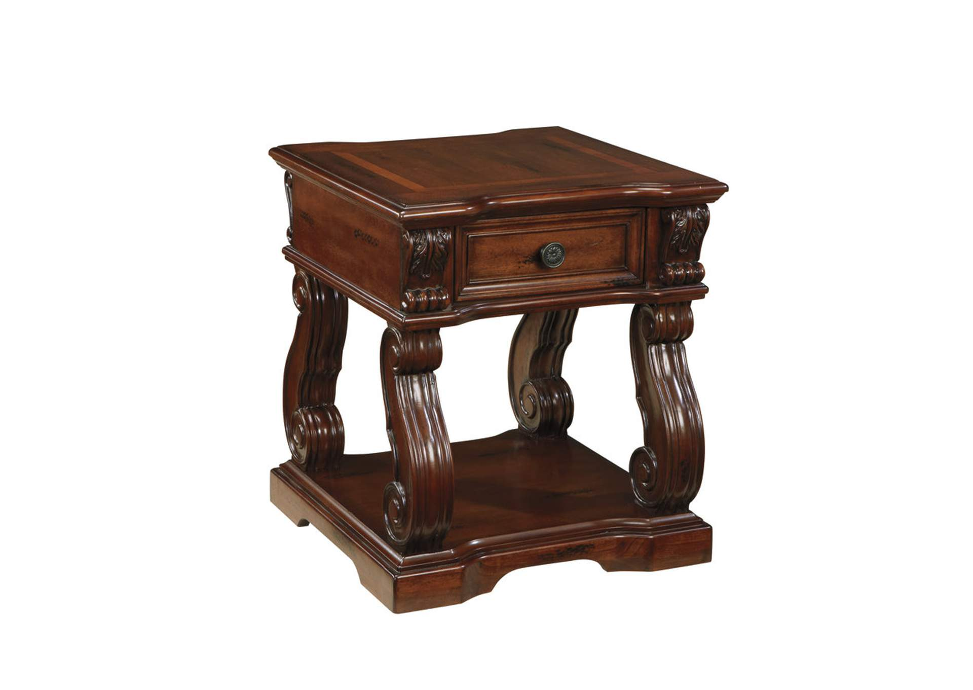 square living room tables jarons alymere square end table 16331