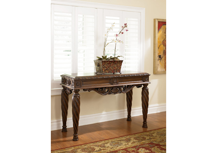 Adora Home North Shore Sofa Table