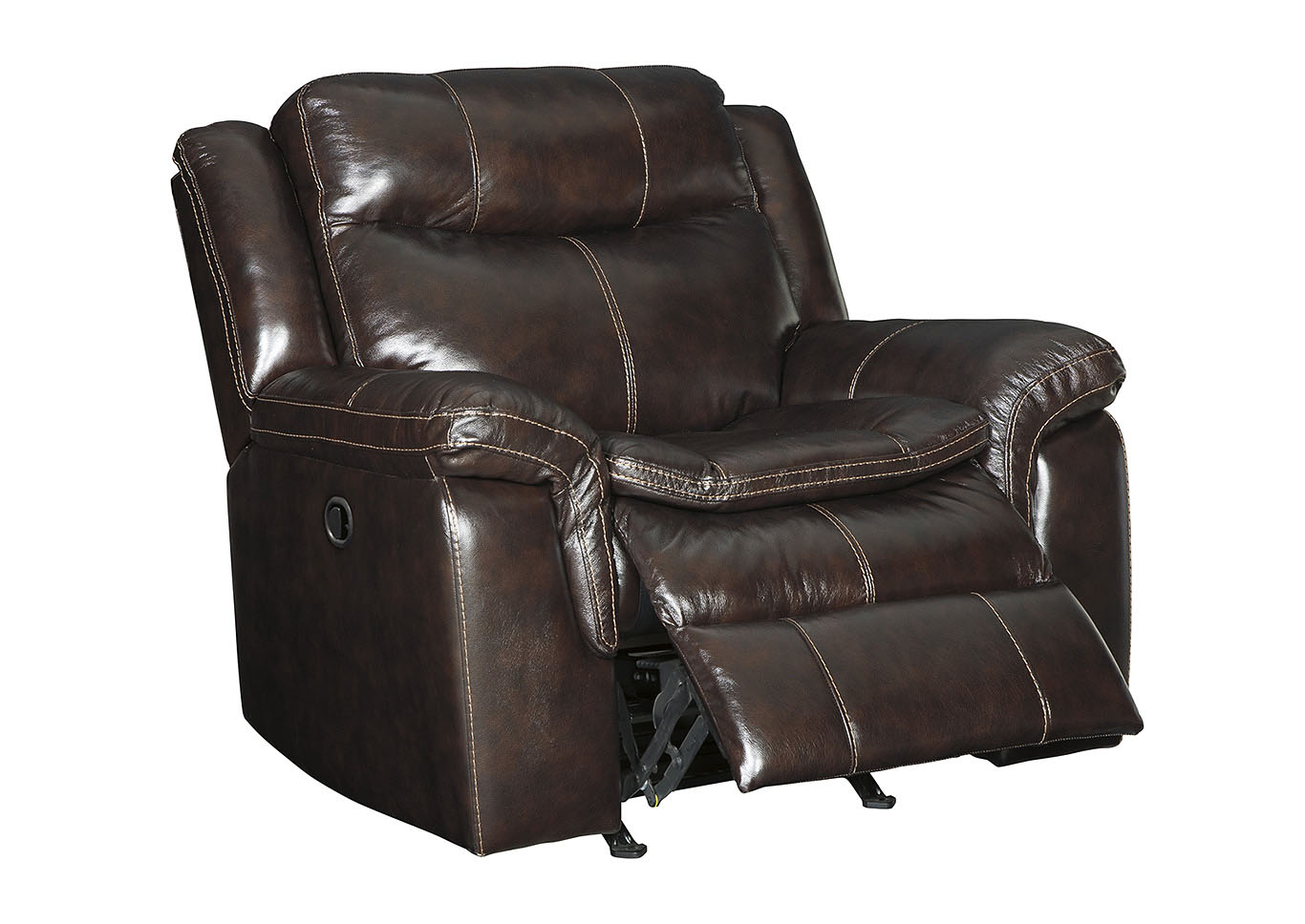 Lockesburg Canyon Rocker Recliner,Signature Design By Ashley