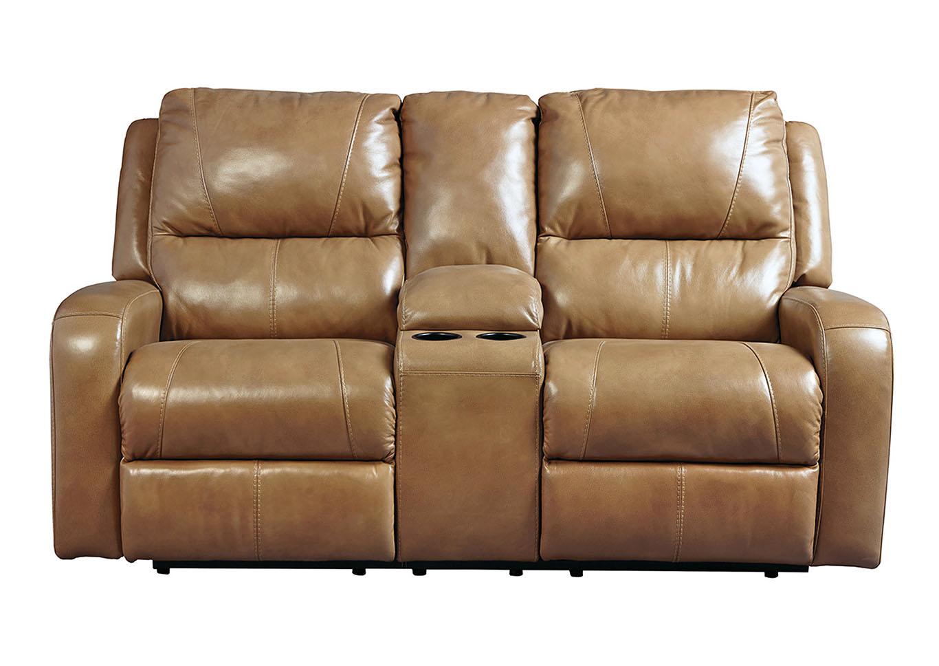 in home furniture roogan blondie double reclining loveseat w