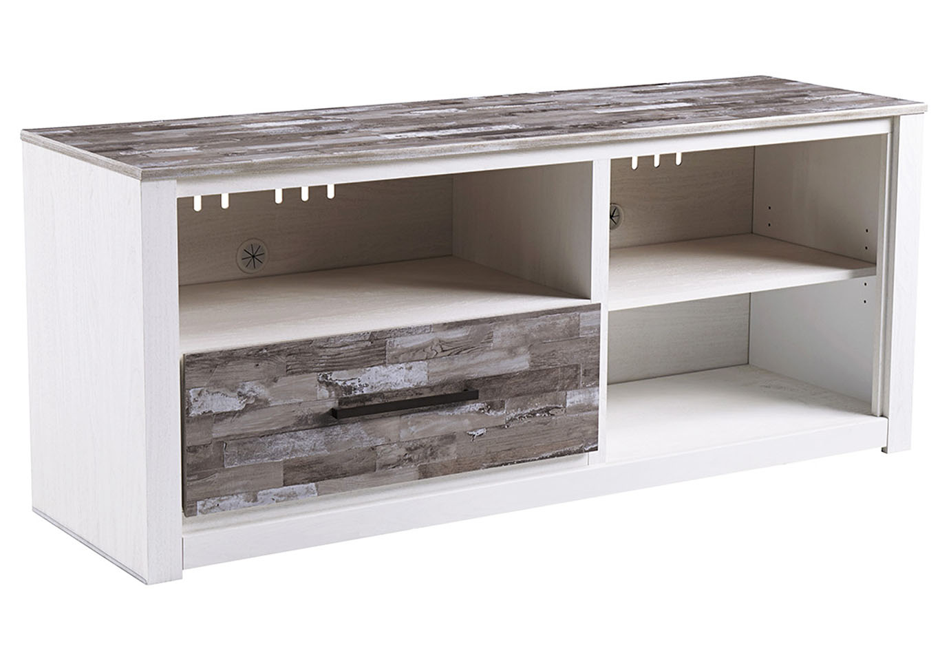 Evanni Multi Large TV Stand w/Fireplace Option,Signature Design By Ashley