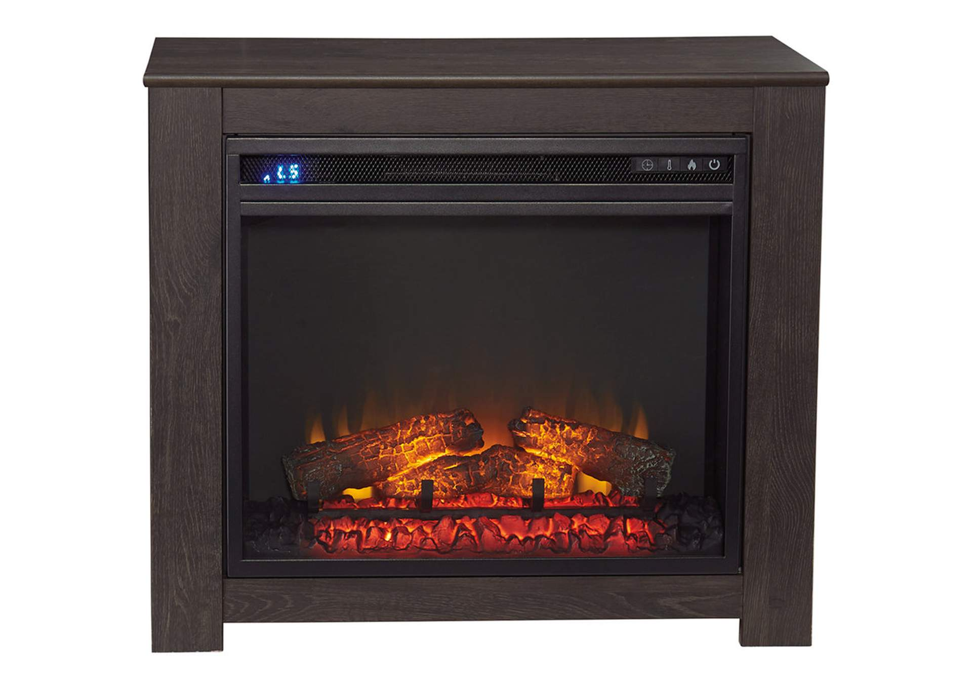 Harlinton Fireplace Mantel,Signature Design By Ashley