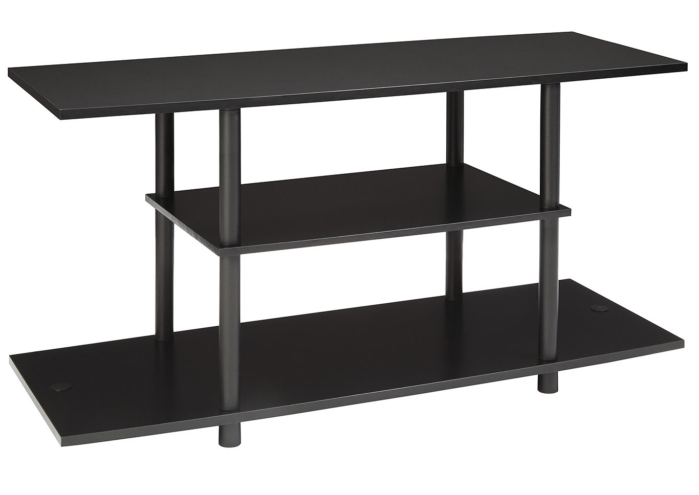 Cooperson Black TV Stand,Signature Design By Ashley
