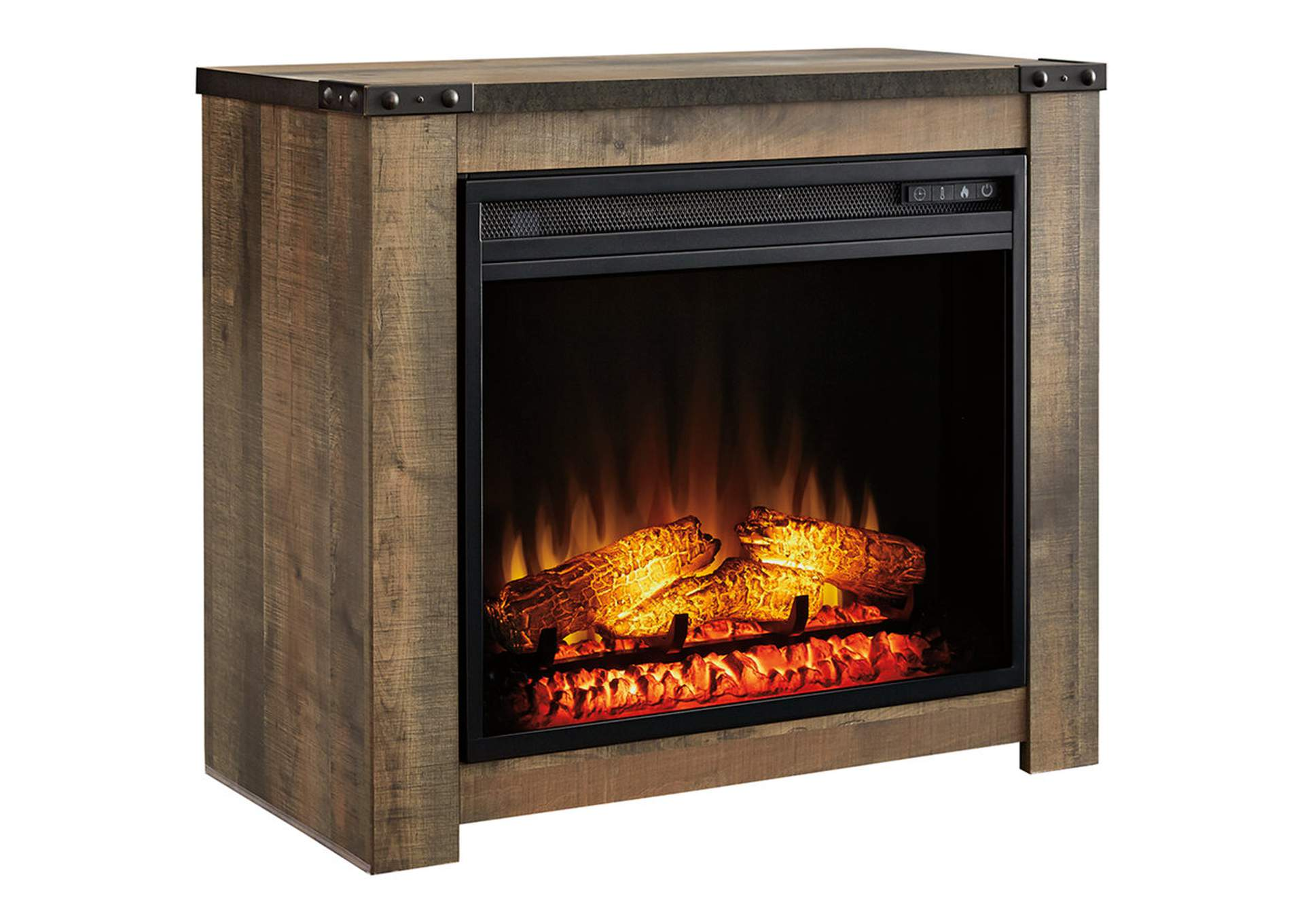 Trinell Fireplace Mantel,Signature Design By Ashley
