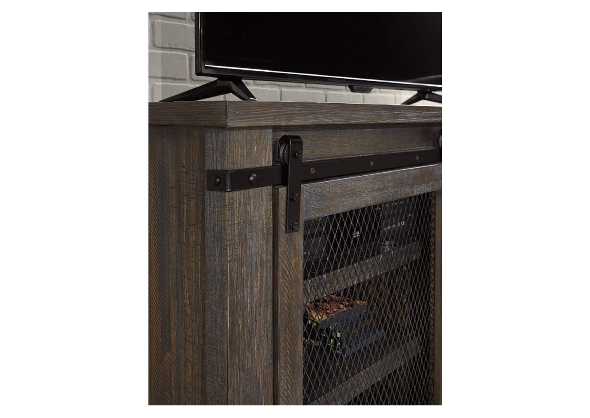 "Danell Ridge 50"" TV Stand,Signature Design By Ashley"