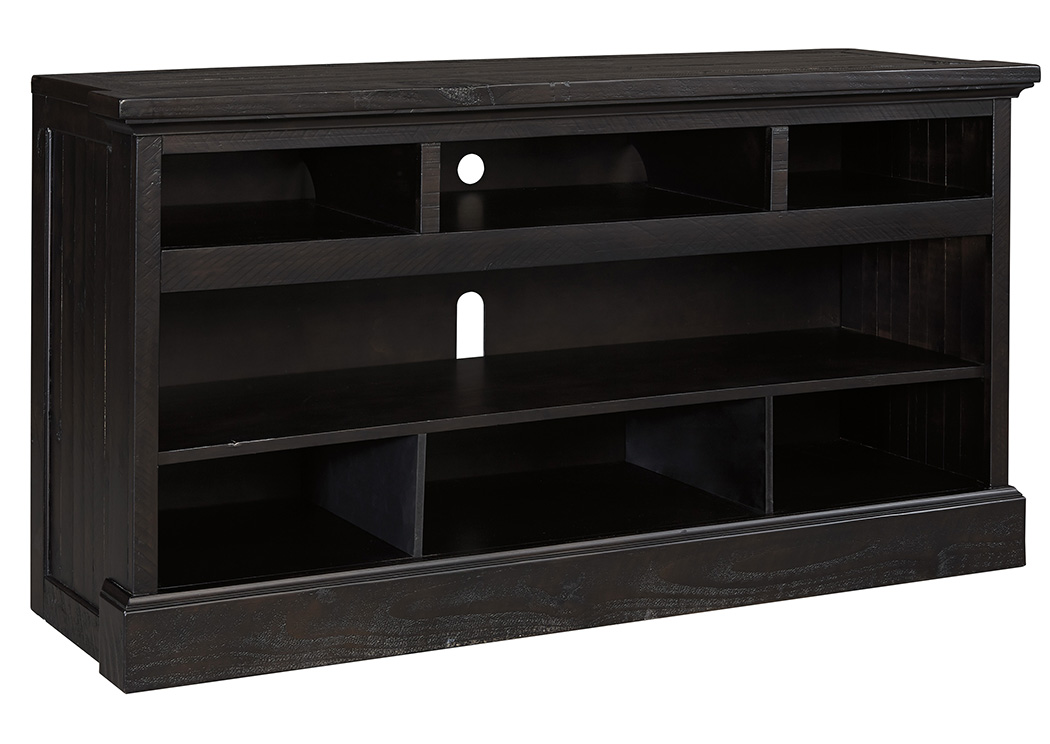 Delicieux Sharlowe Charcoal Large TV Stand W/Fireplace,Signature Design By Ashley