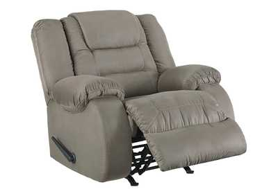 Image for McCade Cobblestone Rocker Recliner