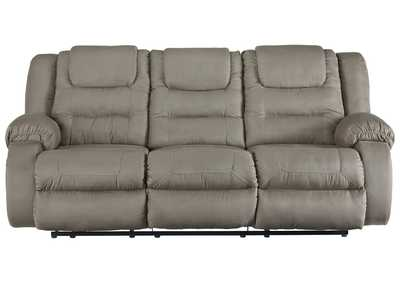 Image for McCade Cobblestone Reclining Sofa
