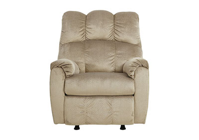 Foxfield Stone Rocker Recliner