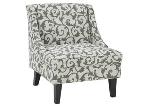 Kexlor Gray Accent Chair