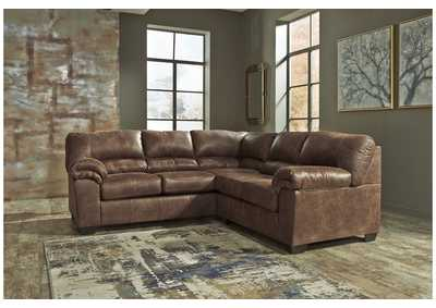 Bladen Coffee Right Facing Sectional