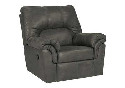 Image for Bladen Slate Rocker Recliner