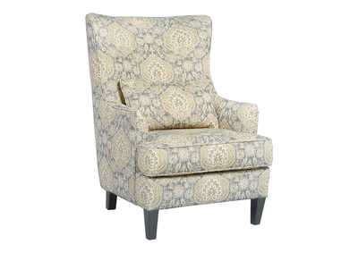 Aramore Fog Accent Chair