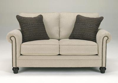 Harlem Furniture Milari Linen Queen Sofa Sleeper