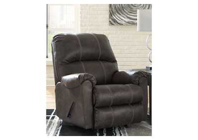 Image for Kincord Midnight Recliner