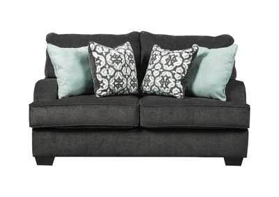 Image for Charenton Charcoal Loveseat