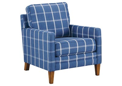 Image for Adderbury Bone Accent Chair