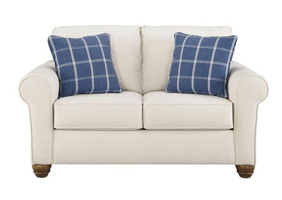 Adderbury Bone Loveseat