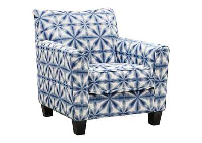 Image for Kiessel Nuvella Flower Chair