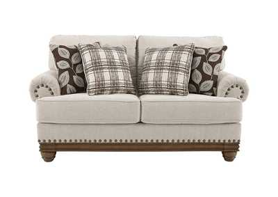 Harleson Wheat Loveseat