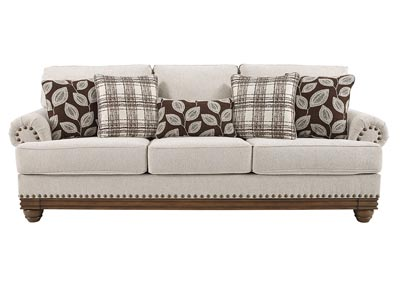Harleson Wheat Sofa