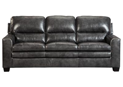 Gleason Charcoal Sofa
