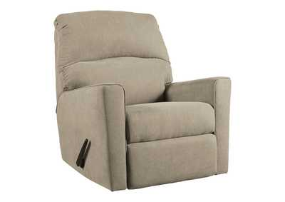 Image for Alenya Quartz Rocker Recliner