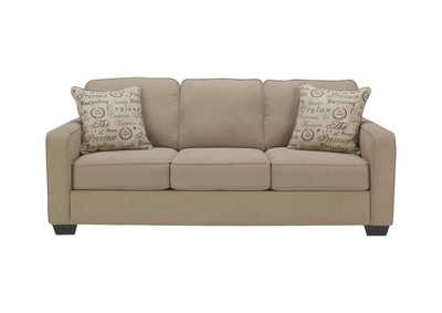 Image for Alenya Quartz Queen Sofa Sleeper