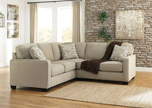 Image for Alenya Quartz LAF Sectional
