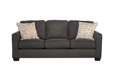 Image for Alenya Charcoal Sofa