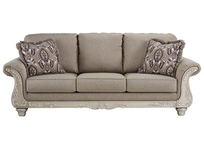 Gailian Smoke Sofa,Signature Design By Ashley