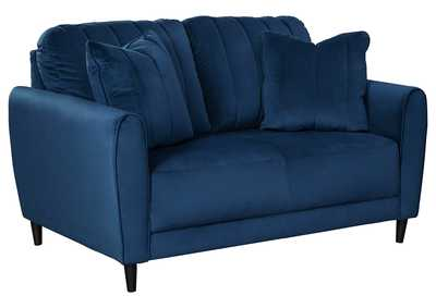 Enderlin Ink Loveseat