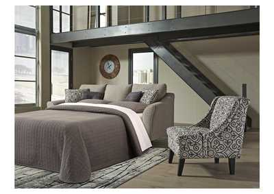 Image for Kestrel Gray Queen Sofa Sleeper