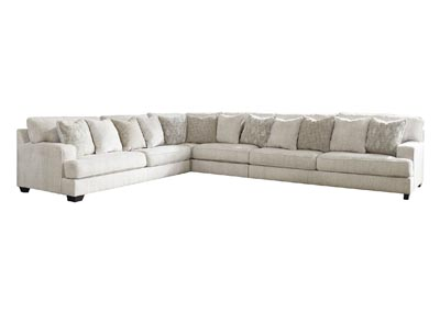 Rawcliffe 4 Piece Sectional