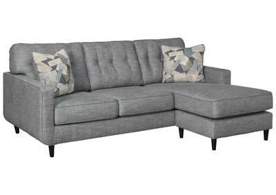 Mandon River Sofa Chaise