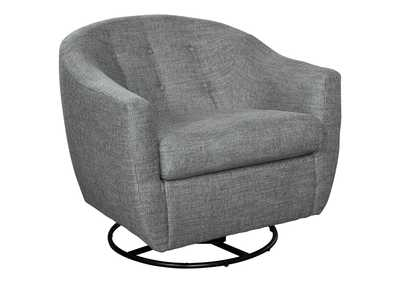 Mandon River Accent Chair